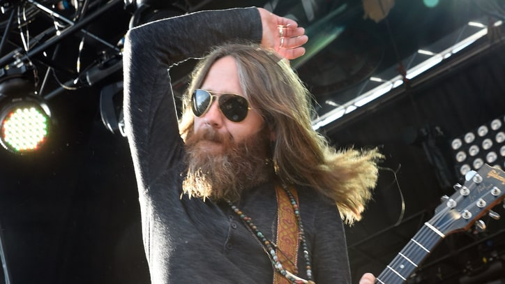 Hear Blackberry Smoke's Foreboding New Song 'Waiting for the Thunder'
