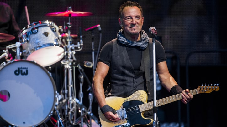 Bruce Springsteen Archives Headed to Monmouth University
