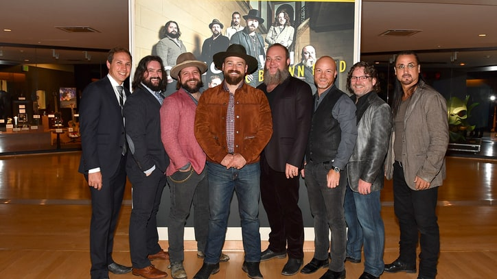See Zac Brown Band Announce Return 'Back to Our Roots' With New Album