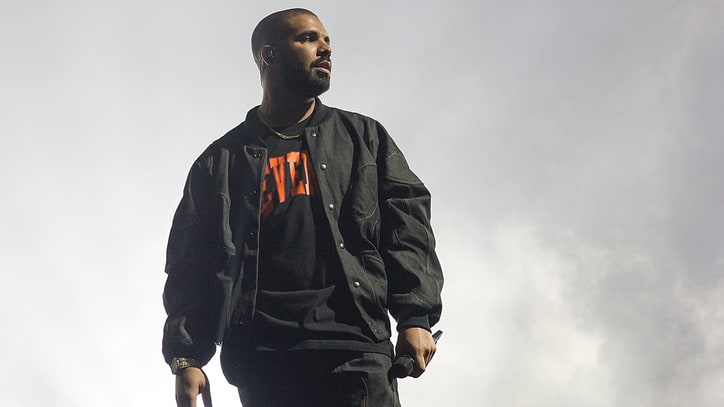 On the Charts: Drake's 'Views' Scores 12th Week at Number One