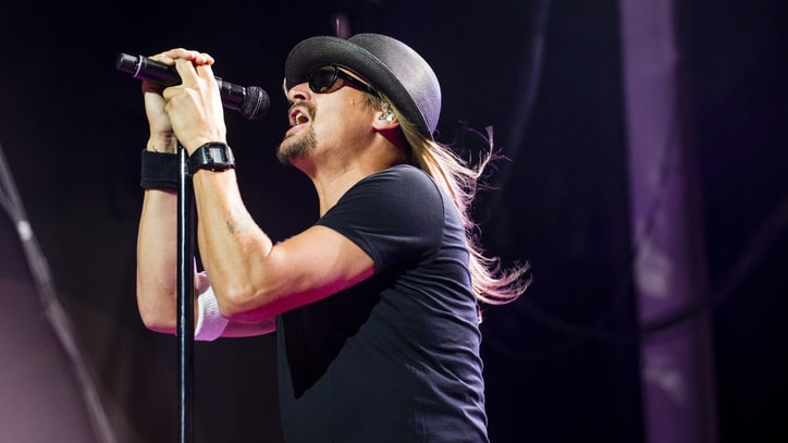 See Kid Rock's 'Greatest Show on Earth' Video Announcing Tour