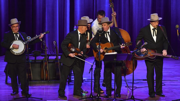 Earls of Leicester Lead Bluegrass Award Nominations