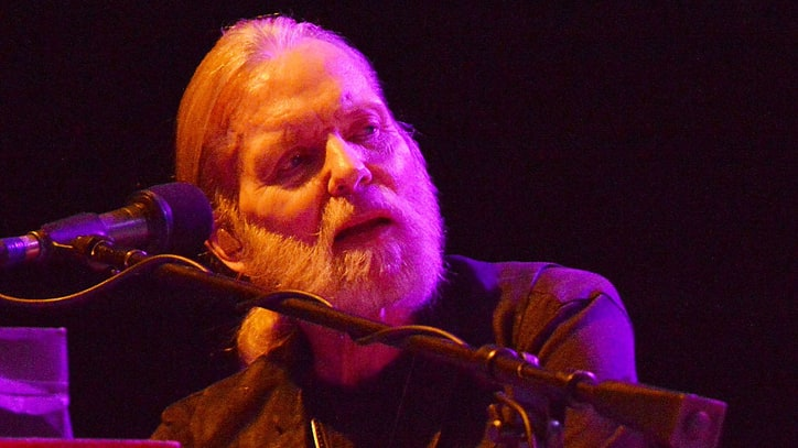 Blackberry Smoke on Gregg Allman: 'He Was Simply the Greatest in His Field'