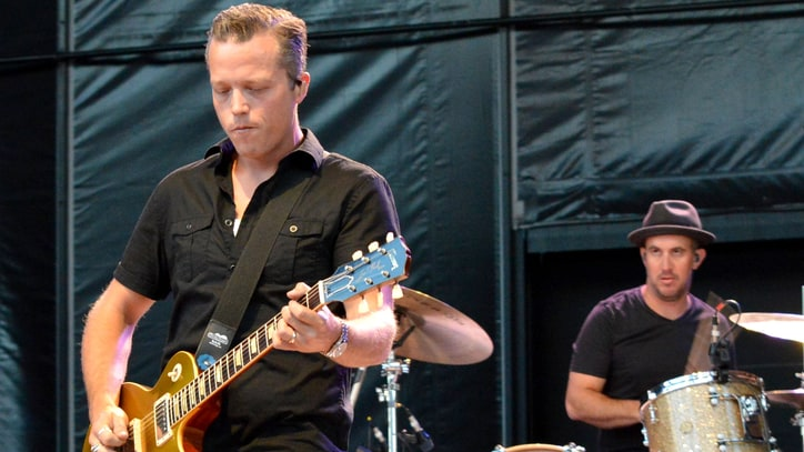 Jason Isbell's Interview With Foos Guitarist: 5 Things We Learned