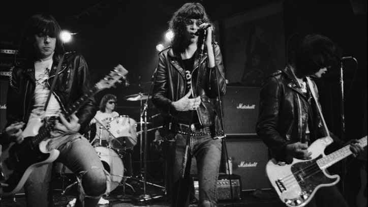 Ramones' 'Leave Home' Reissue Planned for 40th Anniversary