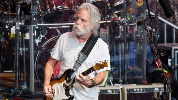 Bob Weir, Lucinda Williams Set for AmericanaFest 'Last Waltz' Tribute