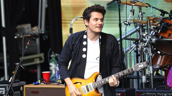 John Mayer Maps Out 'Search for Everything' World Tour