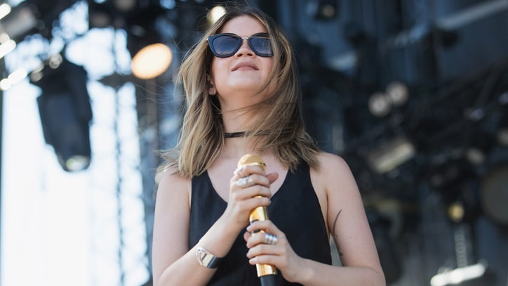 See Maren Morris Belt Rihanna's Anguished 'Higher'