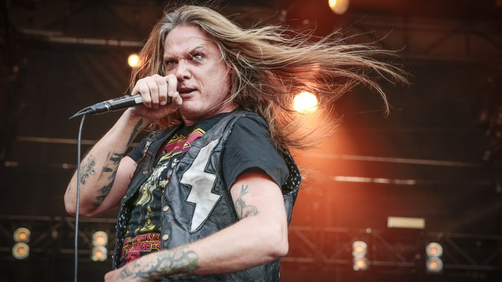 Listen to 'Rolling Stone Music Now' Podcast: Sebastian Bach's Wild Tales