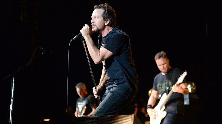 Pearl Jam to Air Surprise Third Man Records Gig on SiriusXM