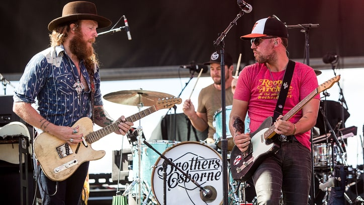 See Brothers Osborne's Bold Cover of Dixie Chicks' 'Goodbye Earl'