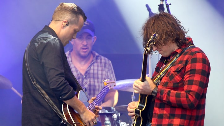 See Jason Isbell and Ryan Adams' Heavy Cover of the Rolling Stones' 'Sway'