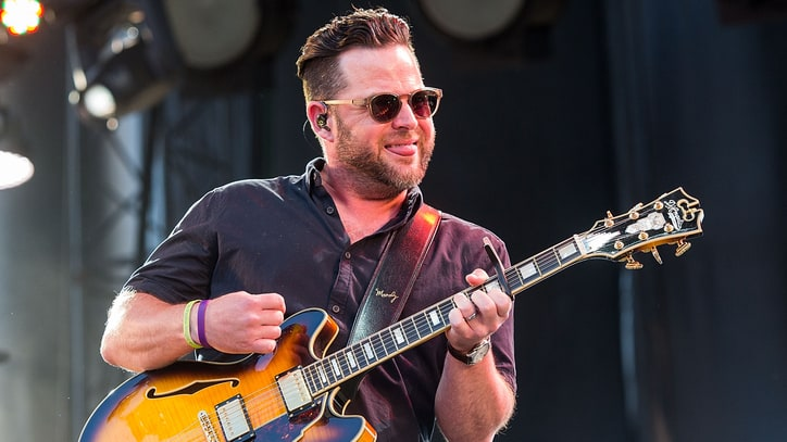 Watch David Nail's High-Energy New Concert Video for 'Good at Tonight'