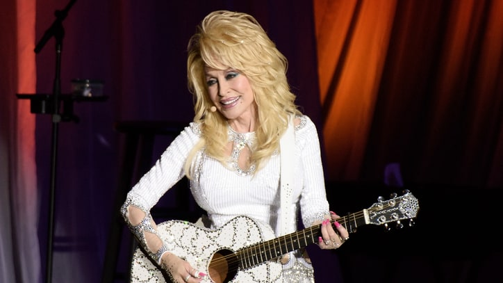 Dolly Parton: How She Fell in Love All Over Again With 'Pure and Simple'
