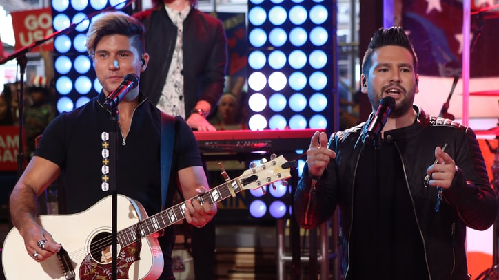 Dan + Shay: Five Things 'From the Ground Up' Reveals About the Duo