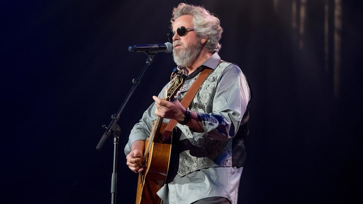 Robert Earl Keen Records Album Sequel 20 Years in the Making