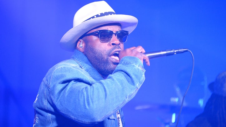 See Black Thought, Ja Rule, Ashanti Perform 'Hamilton Mixtape' Songs