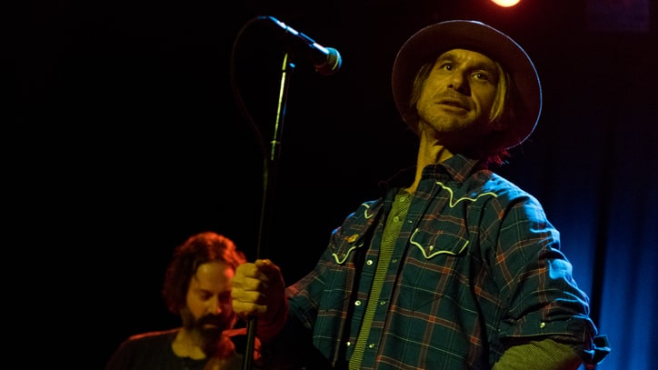 Hear Todd Snider's Ad-Libbed New Song 'Ways and Means'