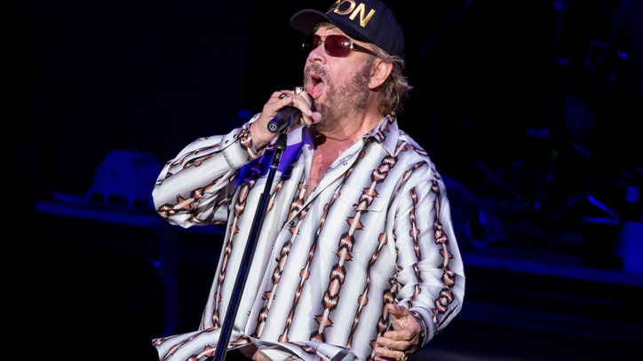 Hank Williams Jr. Plots Initial 2017 Tour Dates