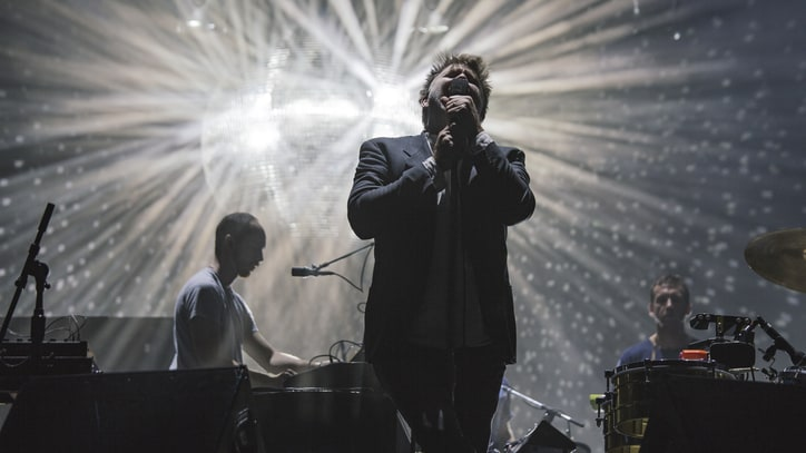 LCD Soundsystem Give Album Update, Release Two New Songs
