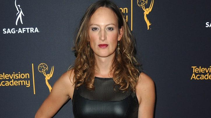 Transgender Actress Jen Richards Joins Cast of 'Nashville'