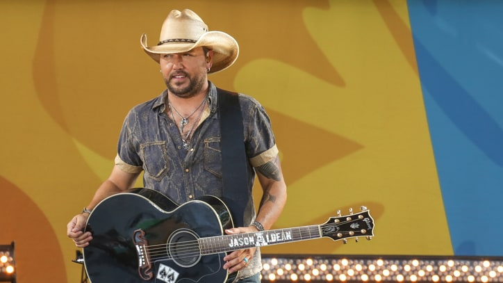 On the Charts: Jason Aldean's 'They Don't Know' Ends Country's Number One Drought