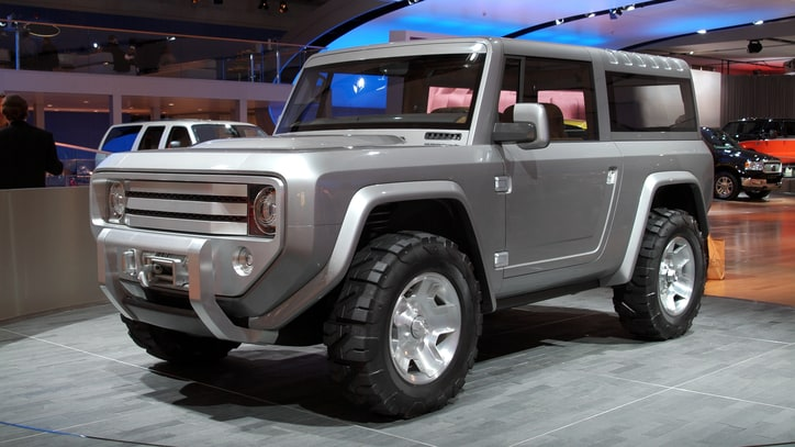 11 Vehicles That Deserve a Comeback Like the Ford Bronco