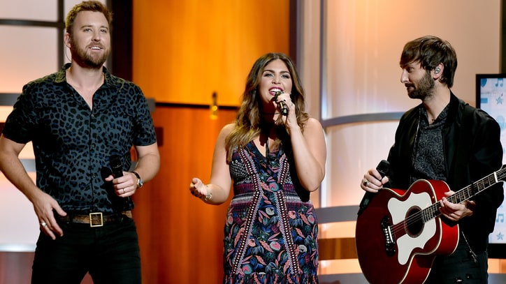 Hear Lady Antebellum's Funky New Song 'You Look Good'