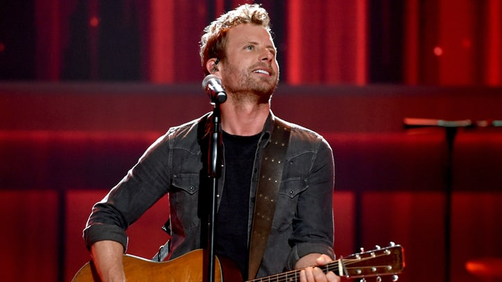 Dierks Bentley Plots Headlining What the Hell World Tour