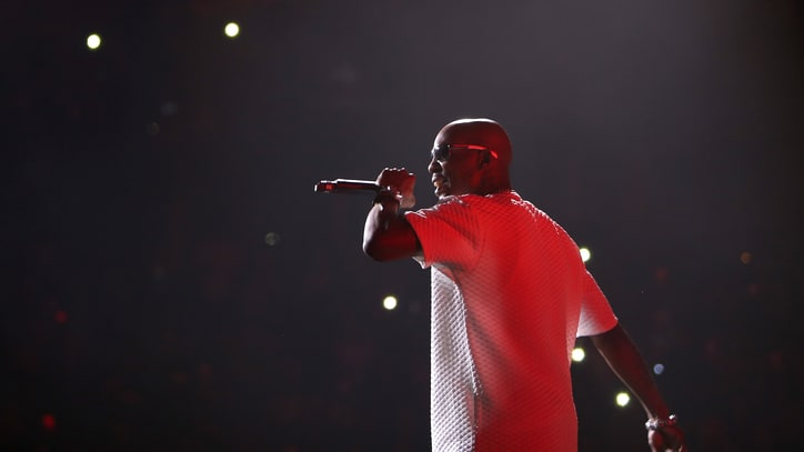 DMX Joins Puff Daddy's Bad Boy Family Reunion Tour