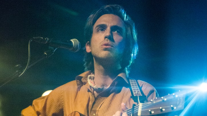 Andrew Combs Readies Environmentally Conscious New Album