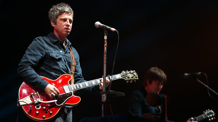 Watch Noel Gallagher Talk 'Missed Opportunity' 'Be Here Now'