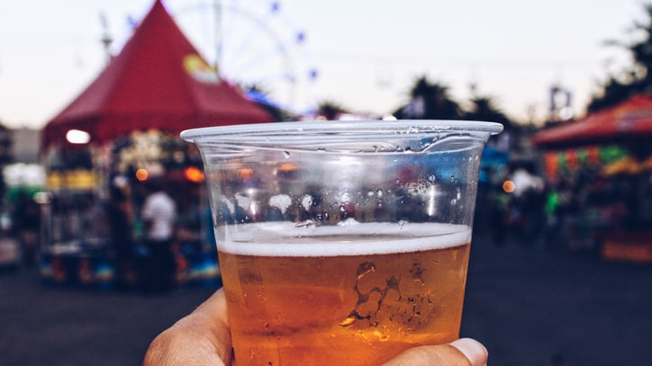 Best State Fairs for Craft Beer Lovers