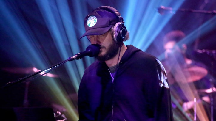 See Bon Iver's Symbol-Heavy '8 (circle)' Lyric Video