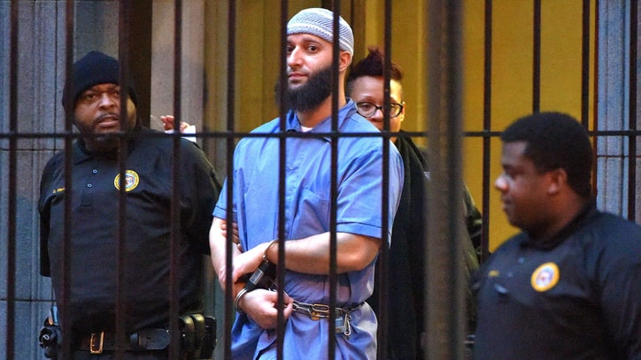 'Serial' Subject Adnan Syed Seeks Prison Release While Awaiting New Trial