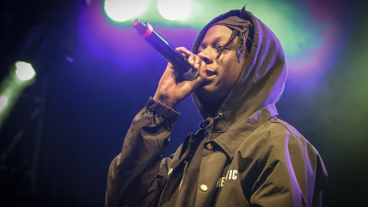 Joey Bada$$ Recruits J. Cole, Schoolboy Q for New Album