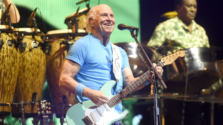 Jimmy Buffett to Open Margaritaville Retirement Communities