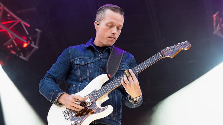 Flashback: See Jason Isbell's Gritty 'Dixie Chicken' Cover
