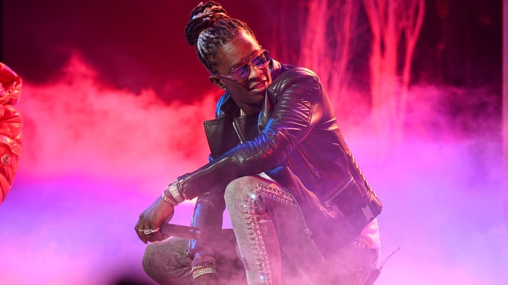 Young Thug Unveils U.S. Tour Dates With 21 Savage