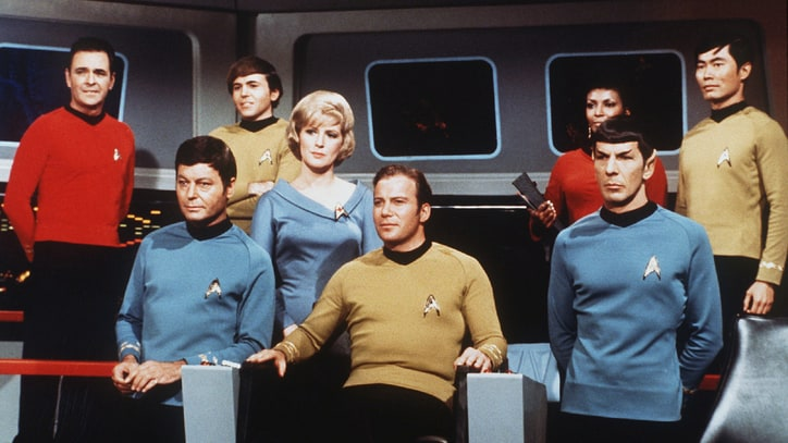 'Star Trek' Producers Settle Lawsuit Against Crowdfunded Film