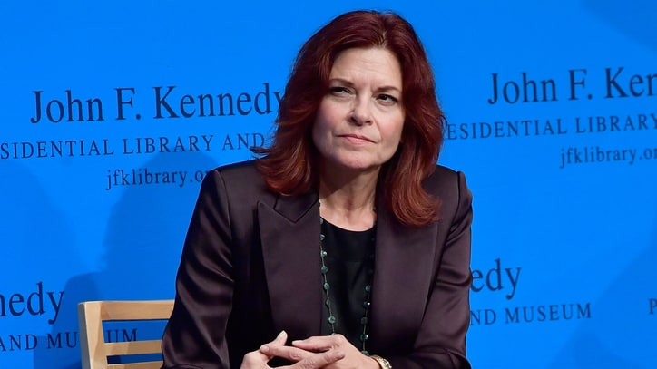Rosanne Cash: 'The NRA Funds Domestic Terrorism'