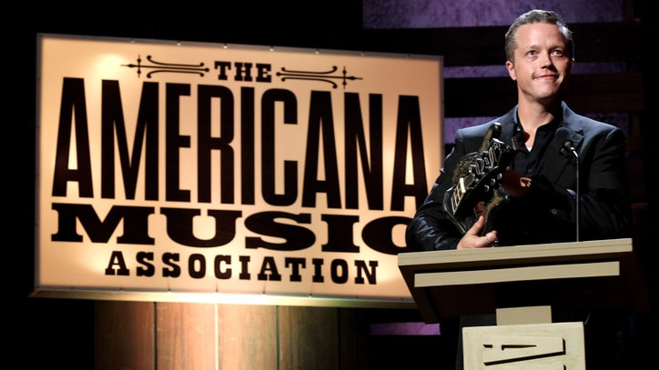 Americana Honors & Awards 2016: Complete Winners List