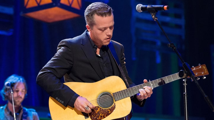 See Jason Isbell's Incisive 'If It Takes a Lifetime' at Americana Awards