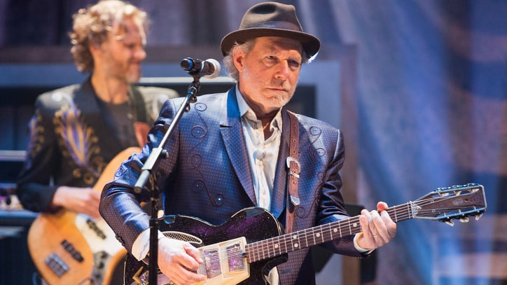 Hear Buddy Miller's Intense New Song From Mark Heard Tribute Album