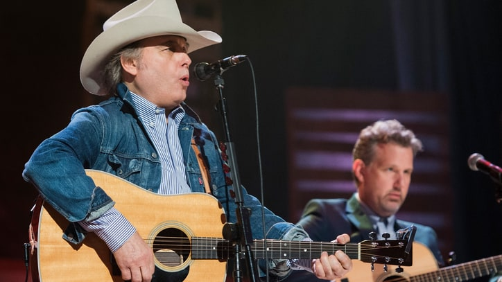 Watch Dwight Yoakam's Sinister 'What I Don't Know' at Americana Awards