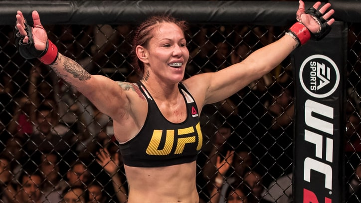 Cris 'Cyborg' Justino: Most Dominant Woman in MMA History Gets First UFC Title Shot