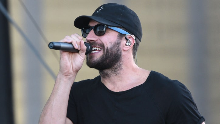 Hear Sam Hunt's Repentant New Song 'Drinkin' Too Much'