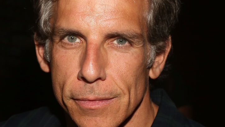 Ben Stiller Opens Up About Getting Diagnosed with Prostate Cancer