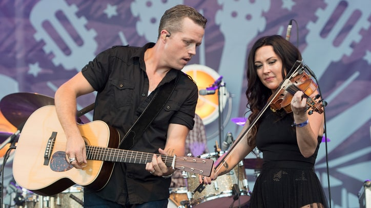 Jason Isbell Selects All-Female Supporting Acts for Nashville Residency