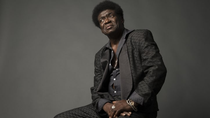Charles Bradley Diagnosed With Stomach Cancer